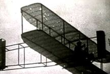 National Aviation Day / On August 19,  we celebrate National Aviation Day.