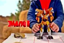 Best Old Transformers Toys Commercials #3