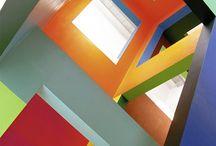contexto profesional de la arquitectura