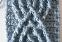 celtic and aran crochet