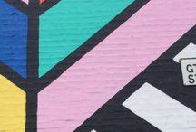 Geometric Art Pop