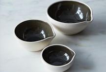 Pottery / ceramic / Ideas / techniques for making ceramics