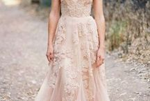 Wedding Gowns We Adore / by Eventiste Rentals