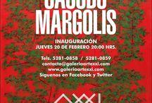 JACOBO MARGOLIS / Vamos a impresionARTE