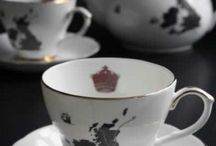 Tea party / by Alexandra Oatham