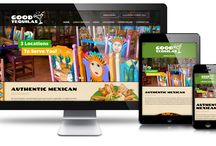Restaurant/Hospitality Websites / See our Latest Restaurant/Hospitality Websites by Web312.com
