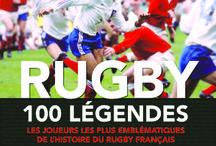 Rugby coupe du monde / Rugby dans les collections de la bibliothéque