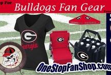 Georgia Bulldogs Fan Gear