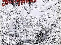 SPEED NIGGS (1989-1994)