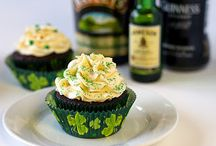 Alcohol and cupcakes what do we think?