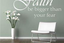 Faith Inspiration