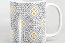 Custom graphics for Mug / custom gadgets for all budgets, unique reputables are here. cups, quilts, towels, rugs, wall prints ecc.  https://society6.com/lovecomunication