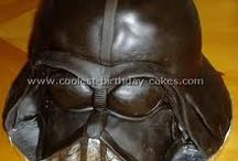 Darkside Cake Thoughts