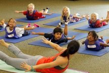 Yoga In the News