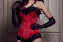 Vollers Corsets - 2016