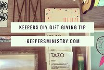 Gift Giving 101