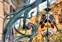 Arte Español: Antoni Gaudí