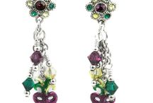 Mardi Gras Jewelry, Masks and More