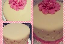 My Cake Art / Decorated cakes, made by me. Images from my Instagram @gissy_manda