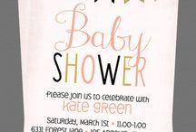 Emma's Baby Shower