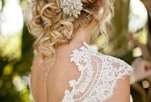 bruidkapsels