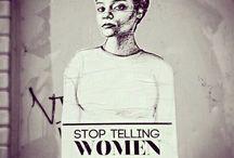 LET'S TALK ABOUT IT..!!!