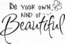 Beauty / Quotes on Beauty / by Username
