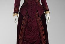 Kleding voor alle tijden / Comfortabele, praktische, leuke en historische kleding