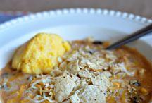 2015 recipes / by Chelsea Ruesch