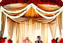 Mandaps we love! / Visit: www.boutiquesouk.com Follow us on: - Instagram accounts: https://www.instagram.com/boutiquesouk_weddings/ https://www.instagram.com/boutiquesouk/ -Facebook: https://www.facebook.com/boutique.souk