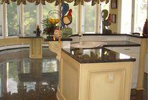 Marble Countertops in NJ / Marble Countertops in NJ