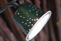 Creative: Nesspresso capsules art