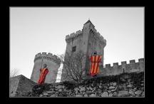 Visitez le château de Foix / Véritable emblème de l'époque Médiévale, le château domine la ville de Foix. Profitez d'une visite chargée en découvertes et en émotions !  Horaires d'ouverture 2017 Avril-Mai 10h-12h et 14h-18h. Juin : 10h-18h Juillet-août : 10h-18h30 Septembre : 10h-12h et 14h-18h. Fermé le 1er septembre. Octobre : 10h30-12h et 14h-17h.Novembre-Décembre : 10h30-12h et 14h-17h. Fermé les mardis hors vacances scolaires. Fermé le 25 décembre.
