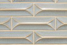 inspiration: ceramics, tiles and flooring