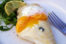 Sous vide - eggs