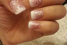 Nail designs / Nail art / by Stefanie McKenitt