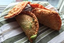 Food / Creations by Empanada City