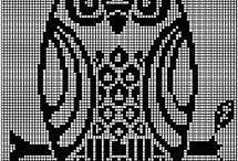 sowy [owls]