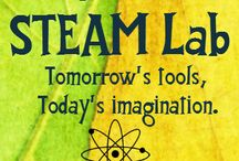 UDPL Teen STEAM Lab / The Upper Dublin Public Library's NEW STEAM Lab!