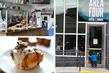 Restaurants to Try / by Arielle Arizpe