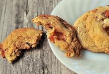 Cookies, bars, & brownies! / by Kaylan Dunn