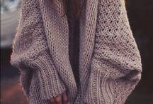 Fashion & style I like