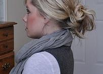 Haarstijlen / hair_beauty