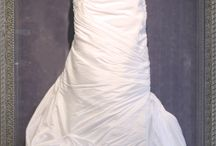 Wedding Gowns / by FashionJewelryForEveryone.com