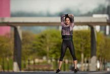 Fitness | Running
