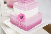 Cakes- Wedding/Event / by Amanda Brazelton