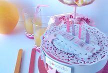 4 urodziny goscrap / Urodziny goscrap