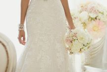 WEDDING - vestidos de noiva