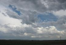 Ghost Seer Research - Torrington WY storm clouds