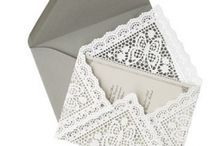 DECORATIVE ENVELOPES / by Catherine Kraft